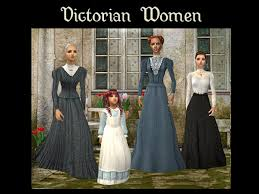 poor victorian clothing