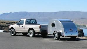 mini rv trailer