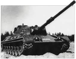 german tanks of world war 2