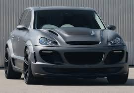 porsche cayenne turbo sport