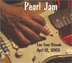 Pearl Jam - 2003-03-01: Yokohama, Japan (disc 1) (#12)