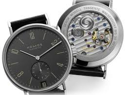 germany watches
