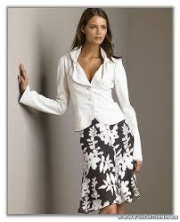 dressing woman