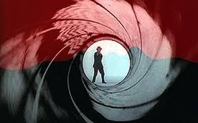 007 gun barrels