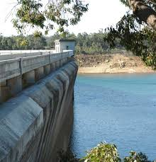 australian dams