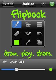 photo flip books