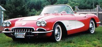 1959 corvettes for sale