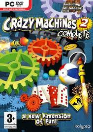 crazy machines 16