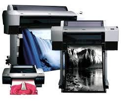 format printers