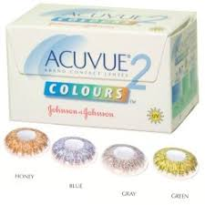 acuvue 2 colour