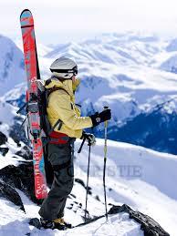 g3 ski