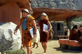 fred flintstone movie