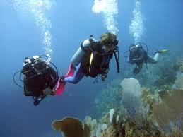 dominican republic scuba diving