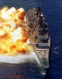 great battleships