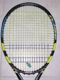 racquet dampener