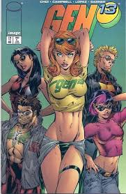 gen 13 comic