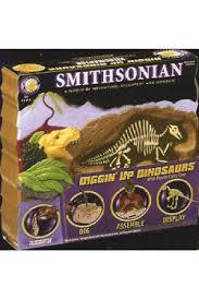 smithsonian dinosaurs