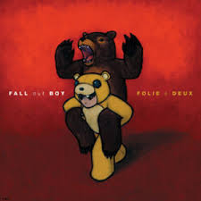 fall out boy folie deux
