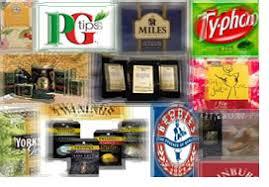 english tea brand