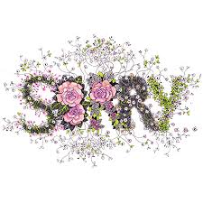 flowers sorry