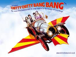 chitty bang bang
