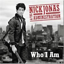 nick jonas cd