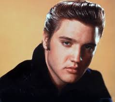 Elvis Presley - Up Above My Head