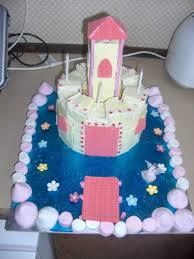 girl castle