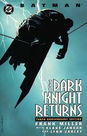 greatest batman