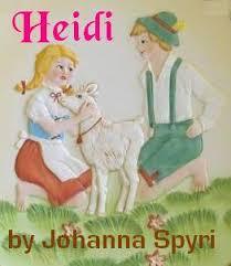 book heidi