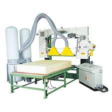 foam cutter machine