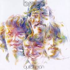 Bread - Guitar Man