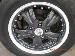 hrs wheels