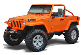 jeep king