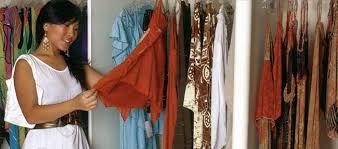 pacific fashion
