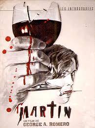 martin george a romero