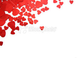 free heart background