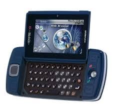 t mobile sidekick lx blue
