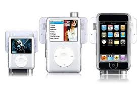 ipod classic speaker