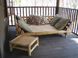 bamboo daybeds