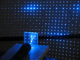 laser diffraction gratings