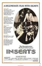 movie inserts