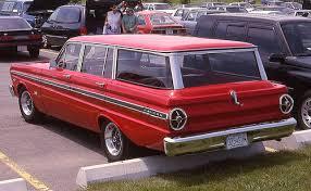 1965 ford falcon wagon