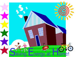energy savings at home