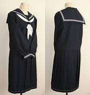 japanese sailor outfit