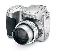 electronic cameras