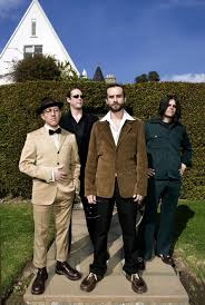 the tool band