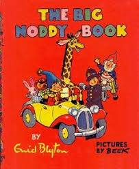 noddy book