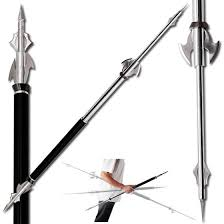 fantasy spear
