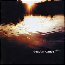 dead can dance wake